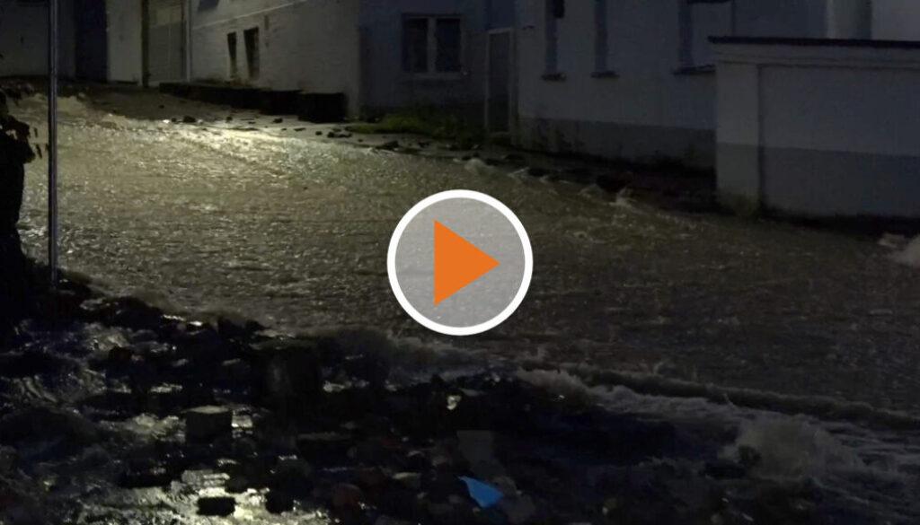 screen_Zwei Feuerwehrleute sterben bei Einsaetzen